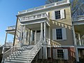 Hamilton Grange, Alexander Hamilton's country estate, in St Nicholas Park. - panoramio.jpg