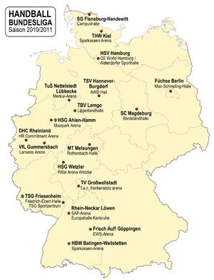 Handball-Bundesliga 2010-11