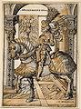 Hans Burgkmair - Maximilian I.jpg