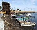 Harbor Scene - Santa Rosalia - Baja California Sur - Mexico (23965262952) (2).jpg
