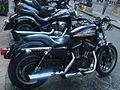 Harley Davidson 883D (7361715534).jpg