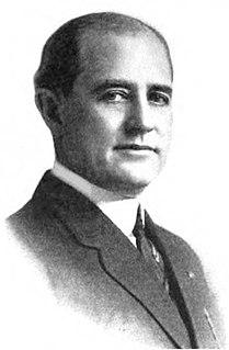 Harry L. Gordon politico