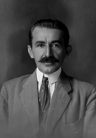 Albanian revolt of 1912 - Hasan Prishtina