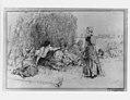"Haymakers Resting, Illustration for ""The Leather Bottle"" MET 76257.jpg"