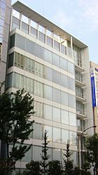 Headquaters of Sumitomo Mitsui Finance and Leasing Company.JPG
