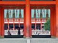 Heian Jingu Gates - panoramio.jpg
