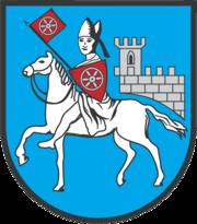 Heilbad Heiligenstadt Wappen