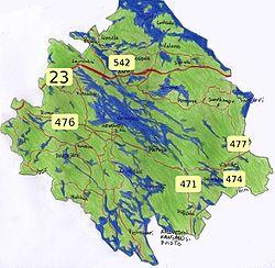 Heinavesi Wikipedia