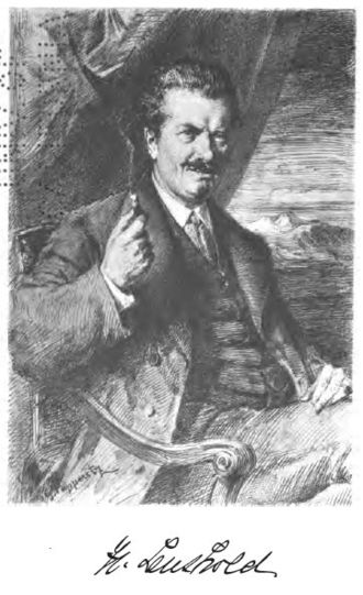 Heinrich Leuthold - Heinrich Leuthold