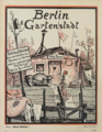 Heinrich Zille - Berlin Gartenstadt - Lustige Blätter Nr 24-1914.png