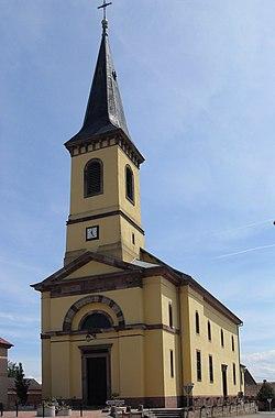 Heiteren, Église Saint-Jacques-le-Majeur 1.jpg