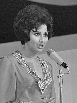 Helga Vlahović - Helga Vlahovic (1969)