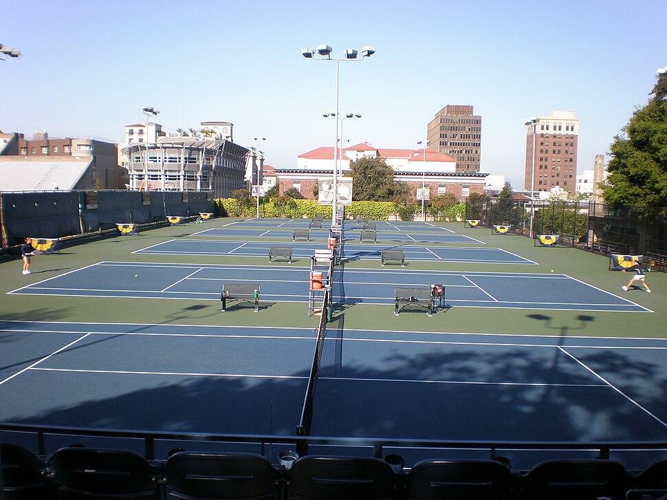 Hellman Tennis Complex 1