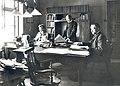 Helsingborgs-Postens redaktion 1903.jpg