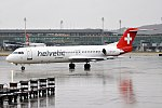 Helvetic Airways, HB-JVF, Fokker F100 (24151355964) (2).jpg