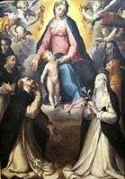 Hendricksz Our Lady of the Rosary.jpg