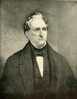 Henry W. Edwards American politician (1779–1847)