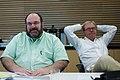 Henry Holtzman and Nicholas Negroponte.jpg