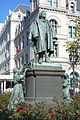 Henry Ward Beecher by John Quincy Adams Ward - Brooklyn, NY - DSC07530.JPG
