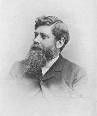 Herbert Armitage James - Dr James in 1905, when Headmaster of Rugby School