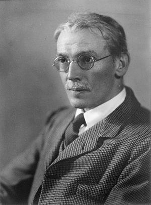 Herbert Edward Palmer