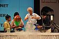 Herbert Walter Roesky - Chemical Curiosities - Kolkata 2011-02-09 0713.JPG