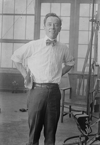 Herbert Brenon - Herbert Brenon, 1916