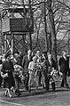 Herdenking bevrijding voormalig kamp Westerbork 40 jaar geleden Prinses Juliana, Bestanddeelnr 933-3005.jpg