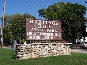 HeritageHillStateParkSign.jpg