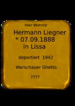 Hermann Liegner