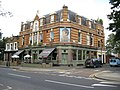 Herne Hill, The Prince Regent, Dulwich Road, SE24 - geograph.org.uk - 1495428.jpg