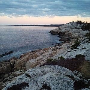 Herring Cove, Nova Scotia - Image: Herring Cove P2