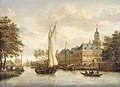 Het kasteel Nijenrode aan de Vecht bij Breukelen Rijksmuseum SK-A-1289.jpeg