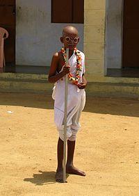 Mahatma gandhi in short essay All About Essay Example   Galle Co Best Gandhi Jayanti Speech Essay for Students amp Teachers Gandhi Jayanti  Essay In English