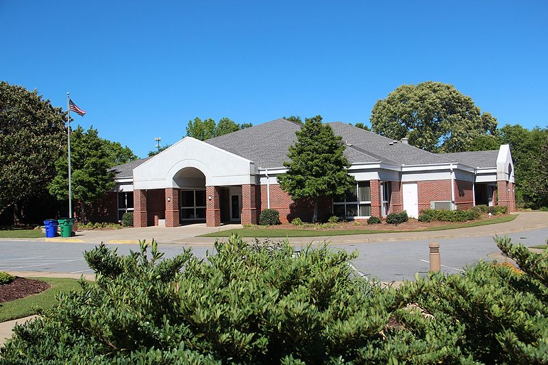 File hickory flat library cherokee county for Hickory flat