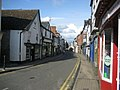 High Street, Kington - geograph.org.uk - 449804.jpg
