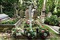 Highgate Cemetery - East - Michael Arbab Zadeh 01.jpg