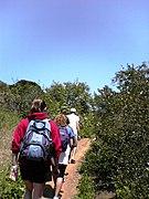 Hiking Topanga State Park.jpg