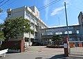 Himeji City Higashi junior high school.jpg
