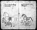 Hindi Manuscript 191, fols 51 verso 52 recto Wellcome L0024244.jpg