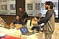 Hindi Wikipedia Technical Meet Jaipur Nov 2017 (58).jpg