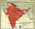 Hindu percent 1909.jpg
