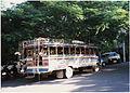 Hino Songthaew in Phuket, Thailand (17277602896).jpg