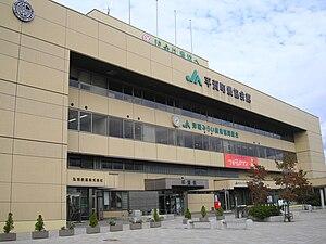 弘南鉄道's relation image