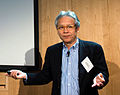 Hiroshi Ishii cropped 1 Hiroshi Ishii 20130406 1.jpg