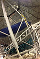 Hobby-Eberly Telescope Interior.JPG