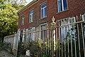 Hoeve Ransbeekstraat 13 hekwerk.JPG