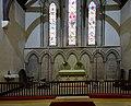 Holl Seintiau - Church of All Saints, Llangorwen, Tirymynach, Ceredigion, Wales 43.jpg