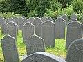 Holl Seintiau - Church of All Saints, Llangorwen, Tirymynach, Ceredigion, Wales 69.jpg