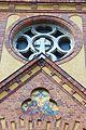 Holy Spirit Church in Kassai square, Budapest 05.JPG